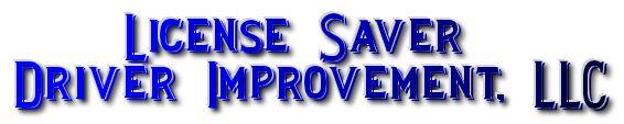 License Saver Driver Improvment, LLC